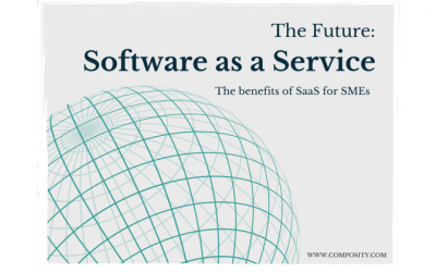 The Future: Software as a Service