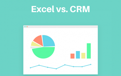 Why You Should Replace Your Spreadsheets with CRM Software?