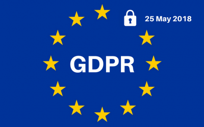 What is EU GDPR - in a nutshell!