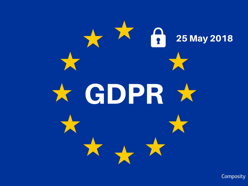 What Is Eu Gdpr In A Nutshell